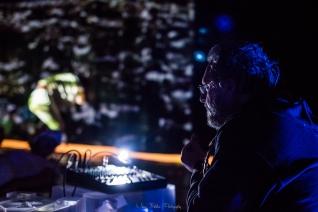 Musica live Bruno Dorella